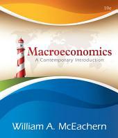 Macroeconomics: A Contemporary Approach: Edition 10