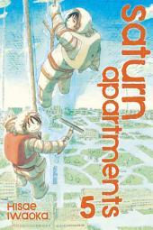 Saturn Apartments: Volume 5