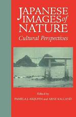 Japanese Images of Nature PDF
