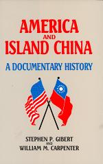 America and Island China