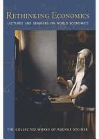 Rethinking Economics PDF