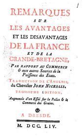 Traités sur le commerce et sur les avantages qui résultent de la réduction de l'intérest de l'argent: Volume1