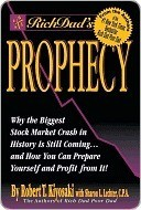 Rich Dad S Prophecy Book PDF