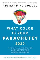 What Color Is Your Parachute 2020 Book PDF