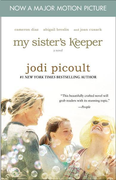Download My Sister s Keeper   Movie Tie In Book