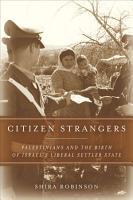 Citizen Strangers PDF