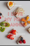 I Love My Meal Planner