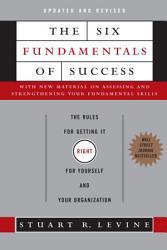 The Six Fundamentals Of Success Book PDF