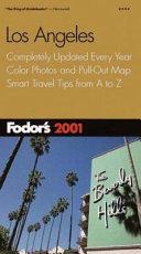 Los Angeles 2001 PDF