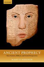 Ancient Prophecy