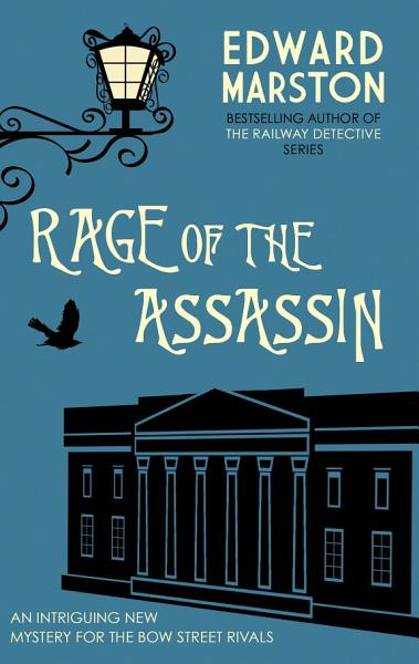 Download Rage of the Assassin Book