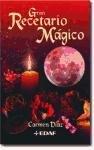 Gran recetario mágico