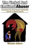 The Verbal And Emotional Abuser Book PDF