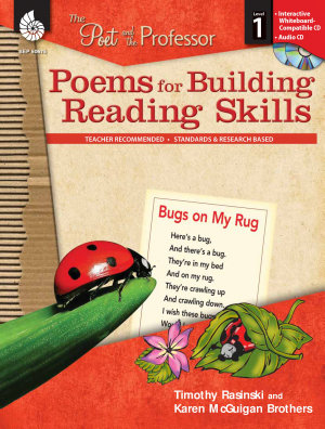 The Poet and the Professor  Poems for Building Reading Skills  Level 1 PDF