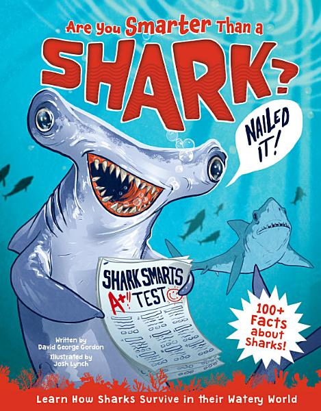 Download Are You Smarter Than a Shark  Book