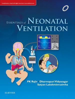 Essentials of Neonatal Ventilation  1st edition  E book PDF