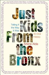 Just Kids From The Bronx Book PDF