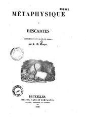 Métaphysique de Descartes
