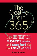 The Creative Life in 365 Degrees PDF