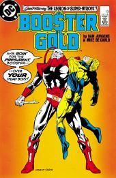 Booster Gold (1985-) #9
