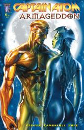 Captain Atom: Armageddon (2005-) #6
