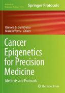 Cancer Epigenetics for Precision Medicine