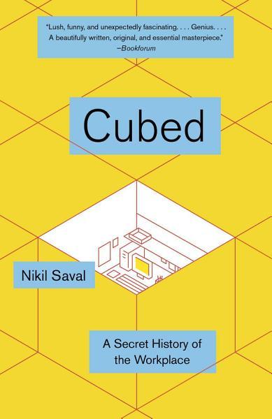 Download Cubed Book