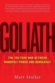 Goliath PDF