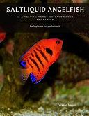 Saltliquid Angelfish