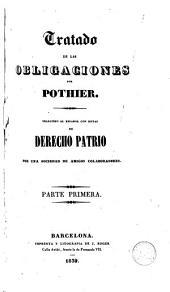 Tratado de las obligaciones