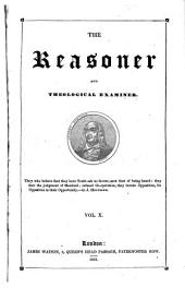 The Reasoner: Volume 10, Issues 228-259