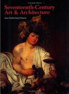 Seventeenth century Art and Architecture Book