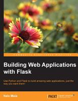 Building Web Applications with Flask PDF