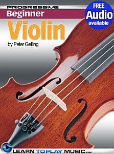 Violin Lessons for Beginners PDF