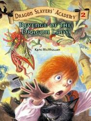 Revenge of the Dragon Lady  2 PDF