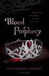 Blood Prophecy Book PDF