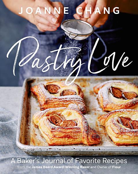 Download Pastry Love Book
