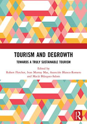 Tourism and Degrowth