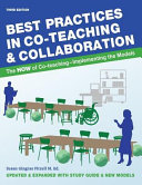 Best Practices in Co-Teaching and Collaboration