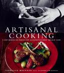 Download Artisanal Cooking Book
