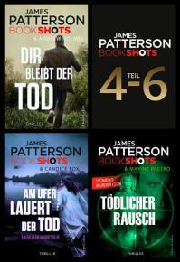 James Patterson Bookshots   PDF