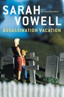 Assassination Vacation PDF