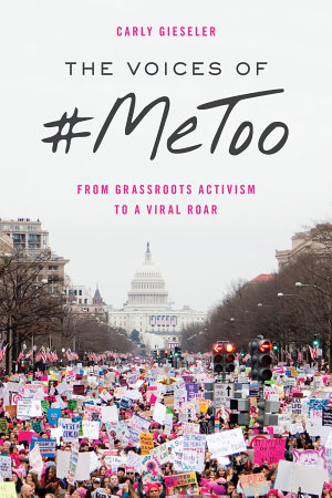 The Voices of  MeToo