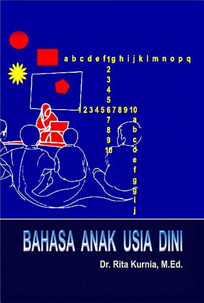 Bahasa Anak Usia Dini