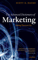 The Advanced Dictionary of Marketing PDF