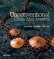 Unconventional Chain Mail Jewelry PDF