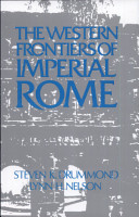 The Western Frontiers of Imperial Rome PDF