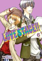 Love Stage    Vol  6  Yaoi Manga  PDF