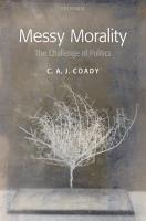 Messy Morality PDF