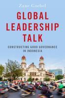 Global Leadership Talk PDF